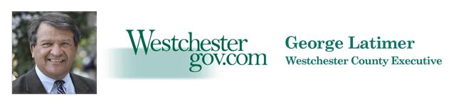 Go to Westchestergov.com