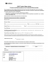 This is an image of the actual form.  If you require a form to be mailed or have other questions, contact Con Edison.