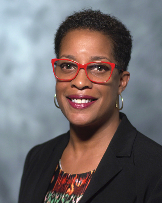 Tracy Thompson, Confidential Secretary to the County Executive