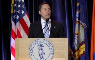 County Executive Robert P. Astorino delivers the 2012 State of the County Address