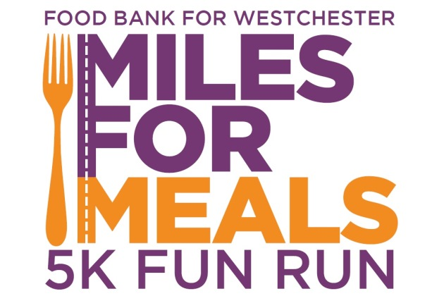 Miles for Meals Food Bank Run