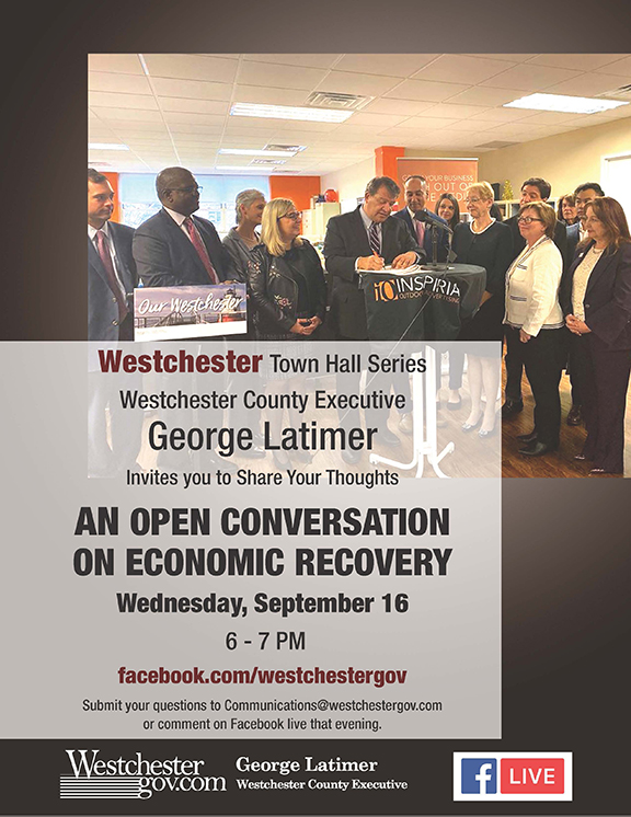 An Open Conversation on Economic Recovery